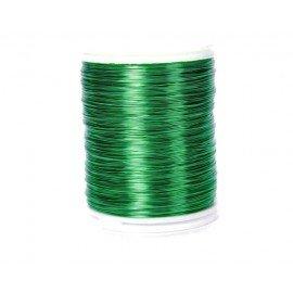 Yeşil Renk Hayal Flografi Teli 100 gr, 150 mt