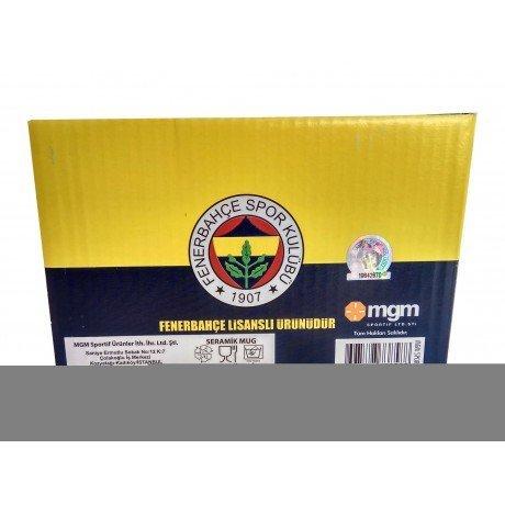 Fenerbahçe Lisanslı Taraftar Kupa Bardak