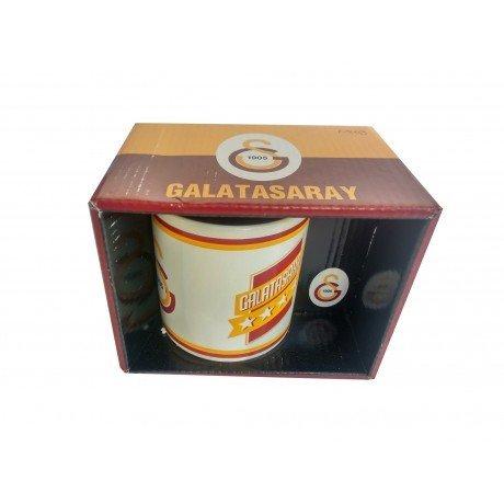 Galatasaray Lisanslı Taraftar Kupa Bardak