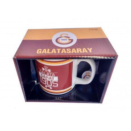 Galatasaray Lisansli Taraftar Kupa Bardak Model 2