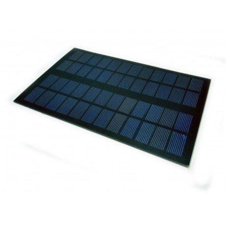 Solar Güneş Paneli 20 cm x 13 cm - 25 W