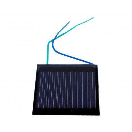 Solar Güneş Paneli 4 cm x 4 cm