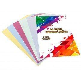 A4 Renkli Fotokopi Kağıdı 100 Adet