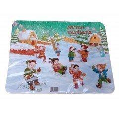 Karda Çocuklar Modeli - Karne Kılıfı - Karne Kabı