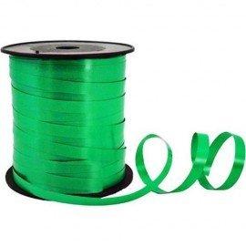 Metalik Yeşil Renk Rafya