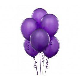 Mor Renk Balon