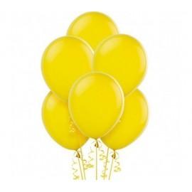 Sarı Renk Balon