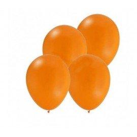 Turuncu Renk Balon