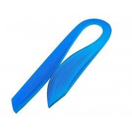 Quilling Kağıdı Mavi Renk - 5mm 100lü