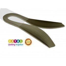 5 mm Kum Beji Renk Hayal Quilling Kağıdı - 100'lü