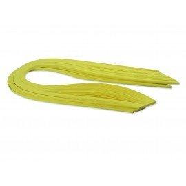 Quilling Kağıdı - Sarı renk 200'lü