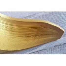 5 mm Altın Sarı Rengi Sedefli Hayal Quilling Kağıdı